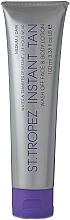 Perfumería y cosmética Loción autobronceadora para rostro y cuerpo con color - St. Tropez Instant Tan Wash Off Face & Body Lotion Medium/Dark