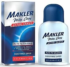 Perfumería y cosmética Loción after shave - Makler Celebration After Shave