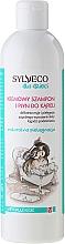 Perfumería y cosmética Champú y gel de ducha infantil con aceite esencial de salvia - Sylveco
