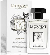 Perfumería y cosmética Le Couvent des Minimes Lysandra - Eau de parfum