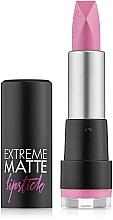 Perfumería y cosmética Barra de labios mate - Flormar Extreme Matte Lipstick