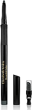 Perfumería y cosmética Delineador de ojos + difuminador + sacapuntas - Elizabeth Arden Beautiful Color Precision Glide Eyeliner
