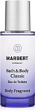 Perfumería y cosmética Marbert Bath & Body Classic - Eau de toilette spray corporal
