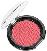 Perfumería y cosmética Colorete con ingredientes naturales de larga duración - Affect Cosmetics Velour Blush On Blush