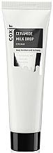 Perfumería y cosmética Crema facial hidratante con ceramida, lactosa y aguacate - Coxir Ceramide Milk Drop Cream