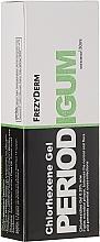 Perfumería y cosmética Gel para cavidad bucal con clorhexidina 0,20% - Frezyderm Periodigum Chlorhexene Gel