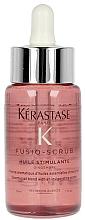 Perfumería y cosmética Aceite estimulante para el cuero cabelludo con jengibre - Kerastase Fusio-Scrub Stimulating Oil