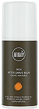 Perfumería y cosmética Bálsamo aftershave natural con aloe vera - Naturativ After-Shave Balm For Men