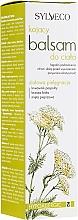 Perfumería y cosmética Loción corporal hipoalérgico calmante con extractos de abedul blanco y milenrama - Sylveco