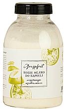 Perfumería y cosmética Leche de cabra para baño con aroma a pomelo - The Secret Soap Store Goat Milk