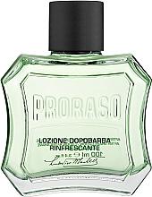 Perfumería y cosmética Loción after shave con mentol y eucalipto - Proraso Green After Shave Lotion