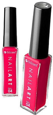 Esmalte de uñas - Silcare Nail Art