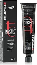 Perfumería y cosmética Coloración permanente - Goldwell Topchic Hair Color Coloration