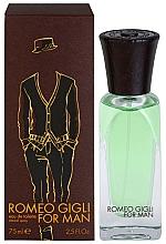 Perfumería y cosmética Romeo Gigli For Man - Eau de toilette