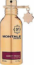 Perfumería y cosmética Montale Sweet Peony - Eau de parfum