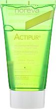Perfumería y cosmética Gel para rostro y cuerpo con extracto de bardana y berro - Noreva Actipur Dermo Cleansing Gel