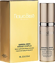 Perfumería y cosmética Sérum facial intensivo antiedad con colágeno y niacianamidas - Natura Bisse Essential Shock Intense Complex