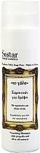 Perfumería y cosmética Champú nutritivo con propóleo y aceite de oliva - Sostar Hair Shampoo with Donkey Milk