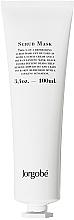 Perfumería y cosmética Mascarilla facial exfoliante con aceite de jojoba y manteca de karité - Jorgobe Refreshing Scrub Mask