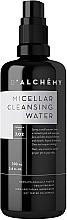 Perfumería y cosmética Agua micelar con extracto de rosa y ginseng - D'Alchemy Micellar Cleansing Water