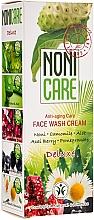 Perfumería y cosmética Crema antiedad para limpieza facial con extractos de acai y camomila - Nonicare Deluxe Face Wash Cream