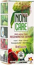 Perfumería y cosmética Sérum facial regenerador con extracto de noni, aloe y granada - Nonicare Deluxe Regenerative Serum