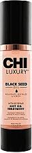 Perfumería y cosmética Elixir para cabello de reparación intensa con aceite de comino negro - CHI Luxury Black Seed Oil Intense Repair Hot Oil Treatment