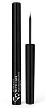 Perfumería y cosmética Delineador de ojos - Golden Rose Eyeliner Liner