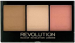 Perfumería y cosmética Kit de maquillaje - Makeup Revolution Ultra Sculpt&Contour Kit