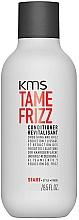Perfumería y cosmética Acondicionador de cabello revitalizante con ácido láctico y extracto de acacia - KMS California Tame Frizz Conditioner