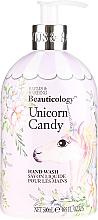 Perfumería y cosmética Jabón de manos líquido - Baylis & Harding Beauticology Unicorn Candy Hand Wash