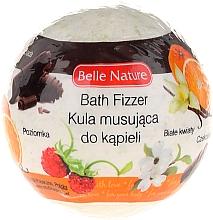 Perfumería y cosmética Bomba de baño, verde - Belle Nature