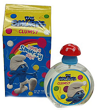 Perfumería y cosmética The Smurfs Clumsy - Eau de toilette