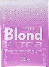 Perfumería y cosmética Polvo decolorante - Estel Only Ultra Blond
