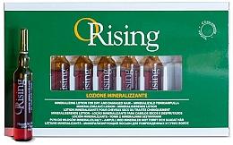 Perfumería y cosmética Loción para cabello seco mineralizante con aceite de coco, en ampollas - Orising Mineralizing Hair Lotion