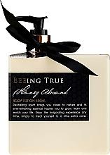 Perfumería y cosmética Loción corporal perfumada - Beeing True Almond Honey Body Lotion