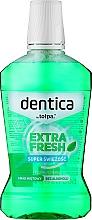 Perfumería y cosmética Enjuague bucal con sabor a menta fresca - Tolpa Dentica Mint Fresh