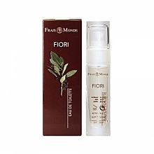 Perfumería y cosmética Frais Monde Flowers - Eau de toilette