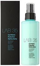 Perfumería y cosmética Spray para cabello rizado con extracto de bambú y aceite de oliva - Kallos Cosmetics Lab 35 Curl Spray