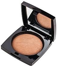 Perfumería y cosmética Bronceador compacto en polvo cocido - Hean Luxury Sun of Egypt Baked Powder