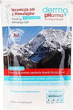 Perfumería y cosmética Sal terapéutica del Himalaya con alto contenido en potasio, zinc, hierro y yodo - Dermo Pharma Skin Repair Expert Healing Himalayan Salt