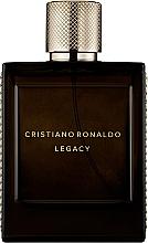 Perfumería y cosmética Cristiano Ronaldo Legacy - Eau de toilette