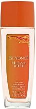 Perfumería y cosmética Beyonce Heat Rush - Desodorante perfumado