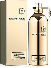 Montale Crystal Flowers - Eau de Parfum — imagen N2
