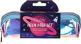 Perfumería y cosmética Set 10 almohadillas cosméticas reutilizables - Glov Moon Pads Set