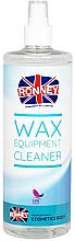 Perfumería y cosmética Spray limpiador de cera de superficies - Ronney Cleaner Wax Equipment
