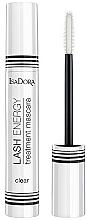 Perfumería y cosmética Isadora Lash Energy Treatment Mascara - Máscara tratamiento de pestañas con extracto de algas