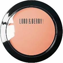 Perfumería y cosmética Polvo bronceador cremoso, acabado aterciopelado - Lord & Berry Sculpt and Glow Cream Bronzer