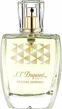 Perfumería y cosmética Dupont Pour Femme Special Edition - Eau de parfum