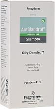 Perfumería y cosmética Champú anticaspa con extracto de sauce blanco - Frezyderm Antidandruff Shampoo